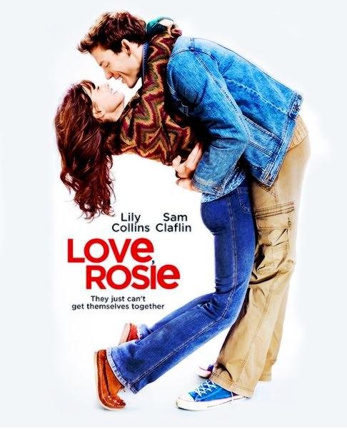 Love, Rosie (2014) Full Movie HD - YouTube
