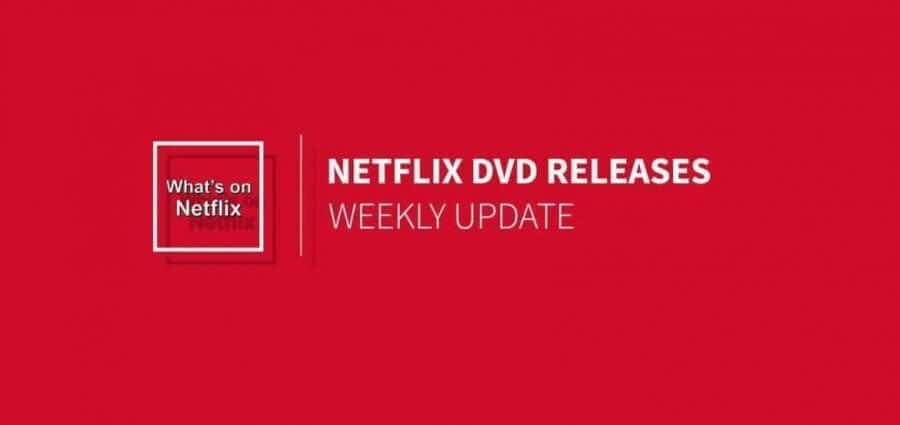 Netflix Canada: What's Good In October 2015?