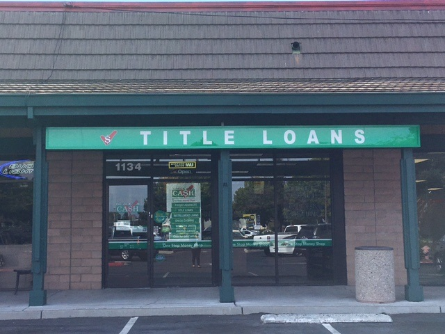 Personal loans salinas ca