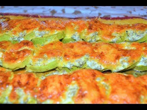 Блюда из кабачков и сметаны рецепты быстро и вкусно с фото