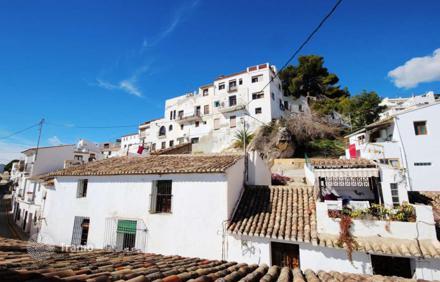 Аликанте испания недвижимость коста бланка