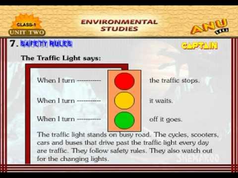 FREE Essay On Traffic Safety Essay - ExampleEssays