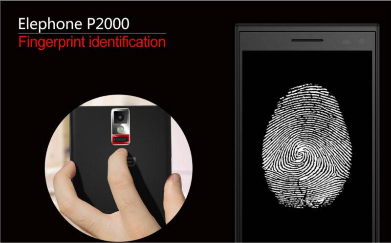 Manual elephone p2000 pdf