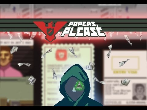 The Papers, Please short film teaser is here - PC Gamer
