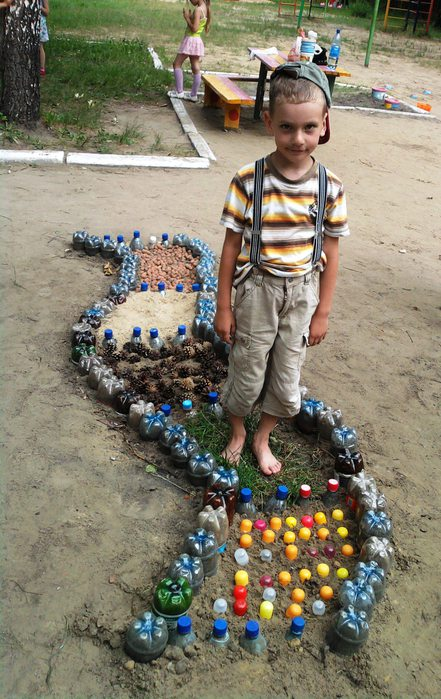 игровая программа для детей ко дню российского флага