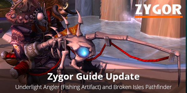 Dugi's Leveling Guide Zygor Leveling Guides