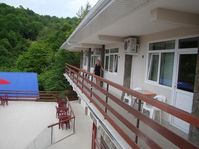 Дом с участком в остров Элья