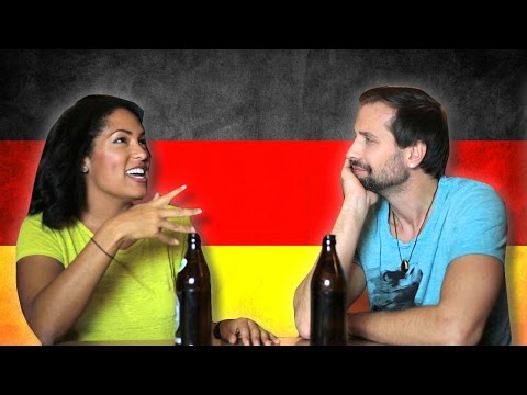 dating a german girl