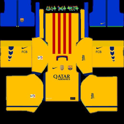barcelona 512x512 kits 512x512