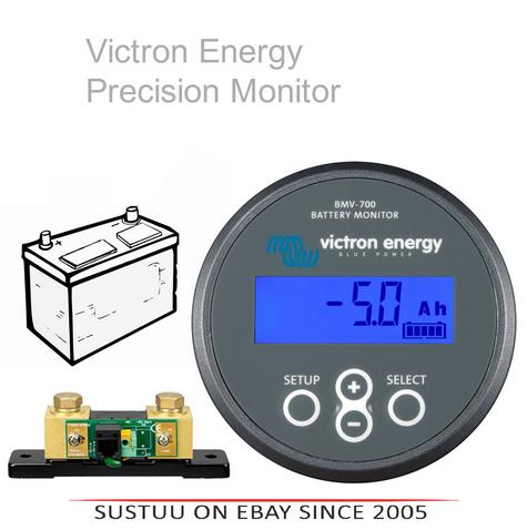Victron energy bedienungsanleitung