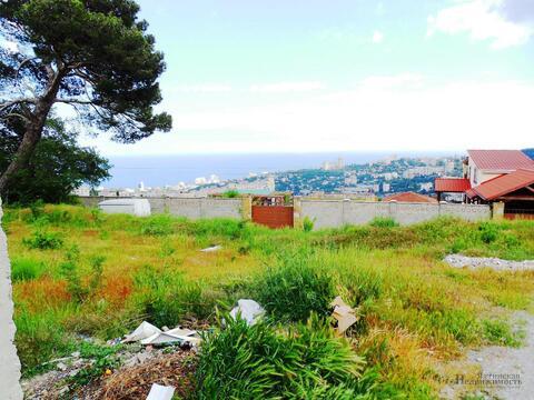 Земельный участок в Парнас на берегу моря недорого