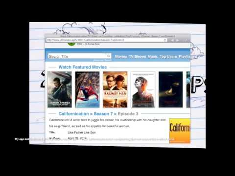 PrimeWire - LetMeWatchThis - 1Channel - Watch Movies
