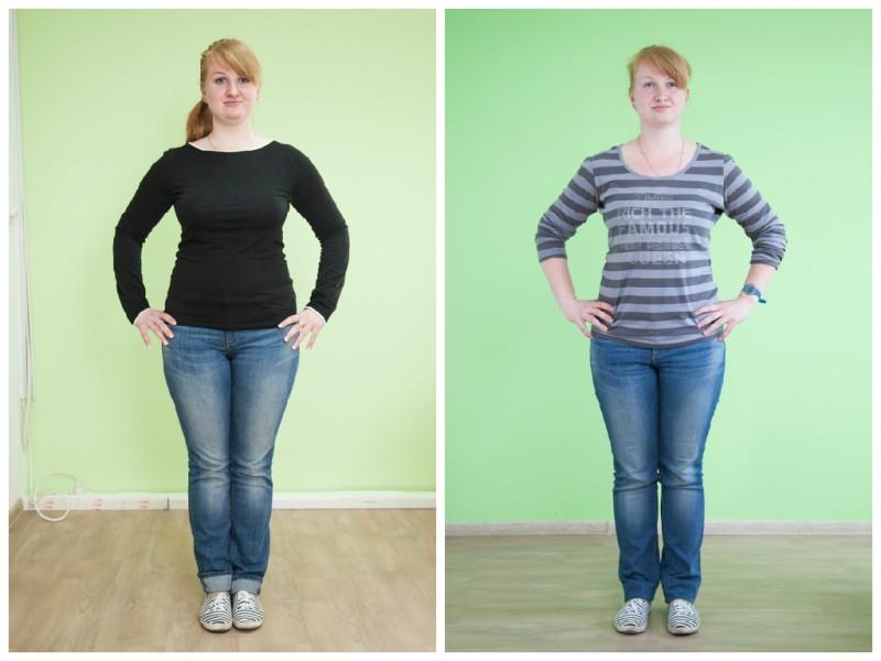 Как быстро похудеть девочке 15 лет