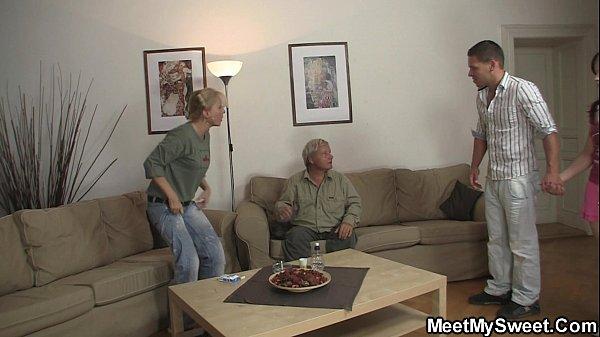 Dana red head porn star