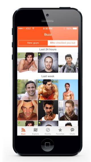 Хорошие сайты знакомств геев