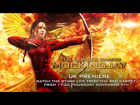 The Hunger Games (2012) Full Movie Free Download
