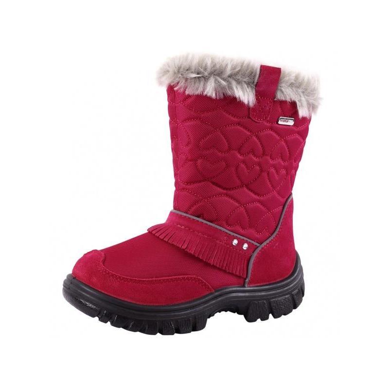 Где купить детская зимняя обувь