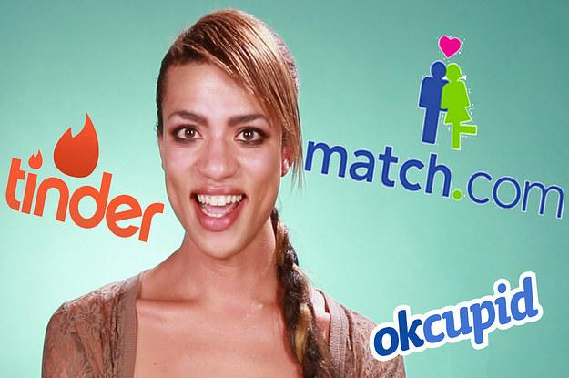 Match dating reddit