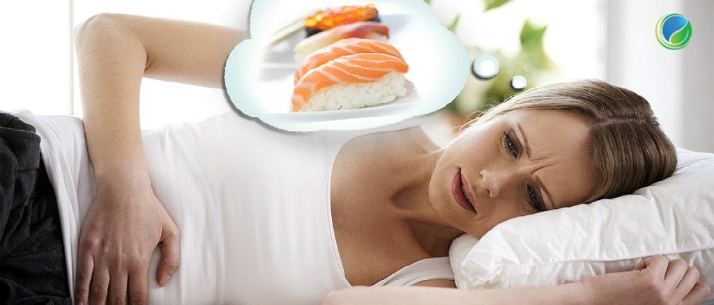 Почему болит по утрам живот: причины и последствия