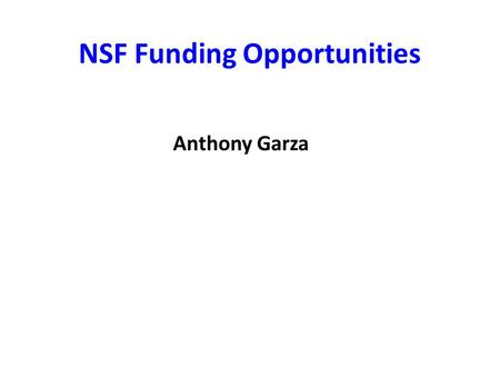 Dissertation Improvement Grant Nsf Political Science