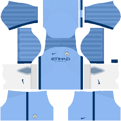 Pictures | Manchester city kit 2017 FTS15