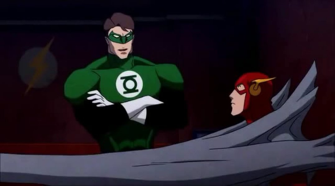 Tcharger Justice League: The Flashpoint Paradox (2013