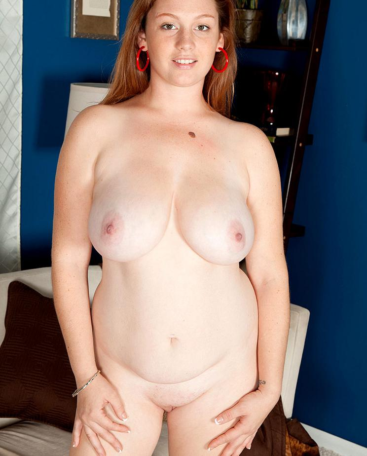 Sexy redheads first time