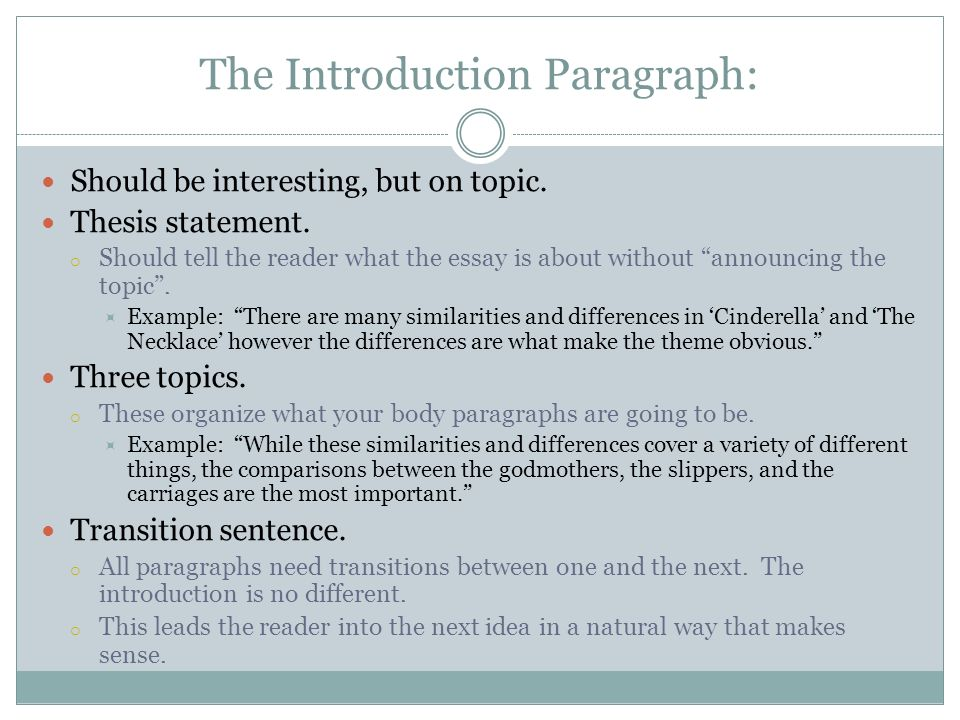 How To Write a Good History Essay - History Today