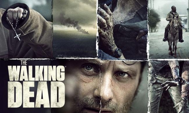 Watch The Walking Dead Season 6 Online Free