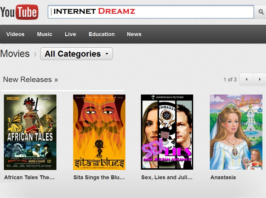 Watch Movies Online - Free Full Movie