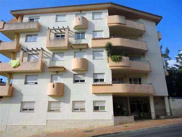 Недвижимость от банков в испании