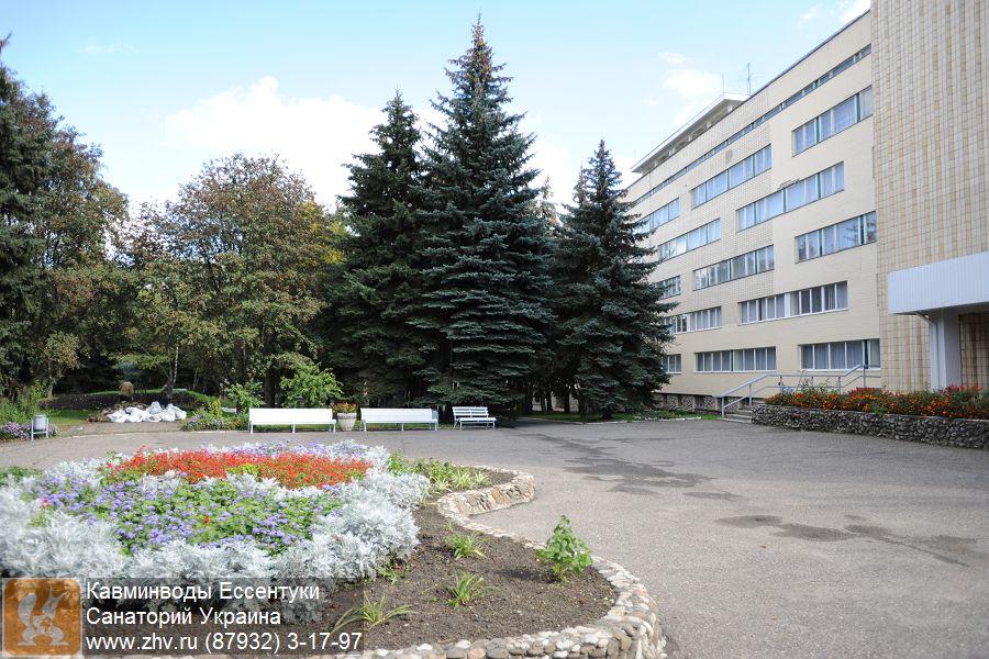 Кисловодск санатории работа вакансии