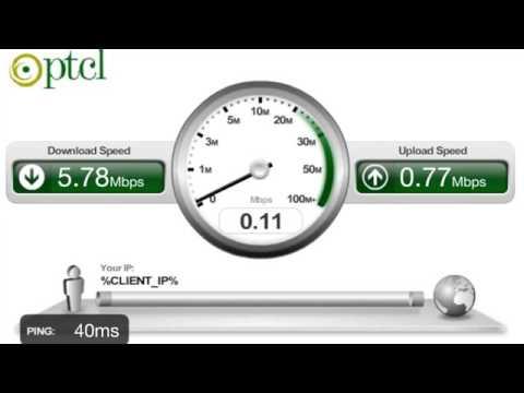Internet upload speeds - ATT Community