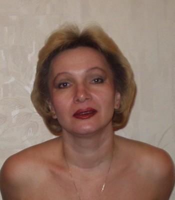 Секс знакомство с женщиной за 55