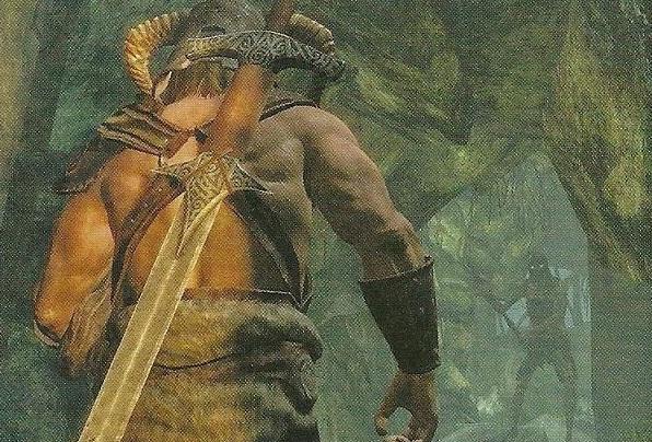 Elder Scrolls: Dragonborn The Movie - YouTube