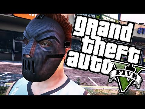 GTA 5 PC Download Free Full Game Crack - How to get?