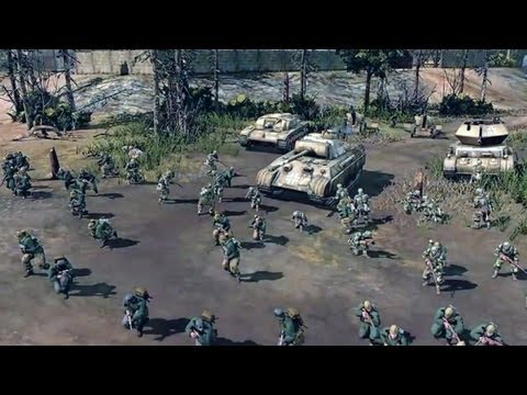 Company of Heroes 2 Trainer - Cheat Happens