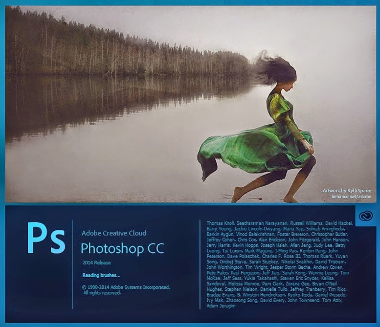 How To Get Photoshop For FREE! (LEGALLY) Download