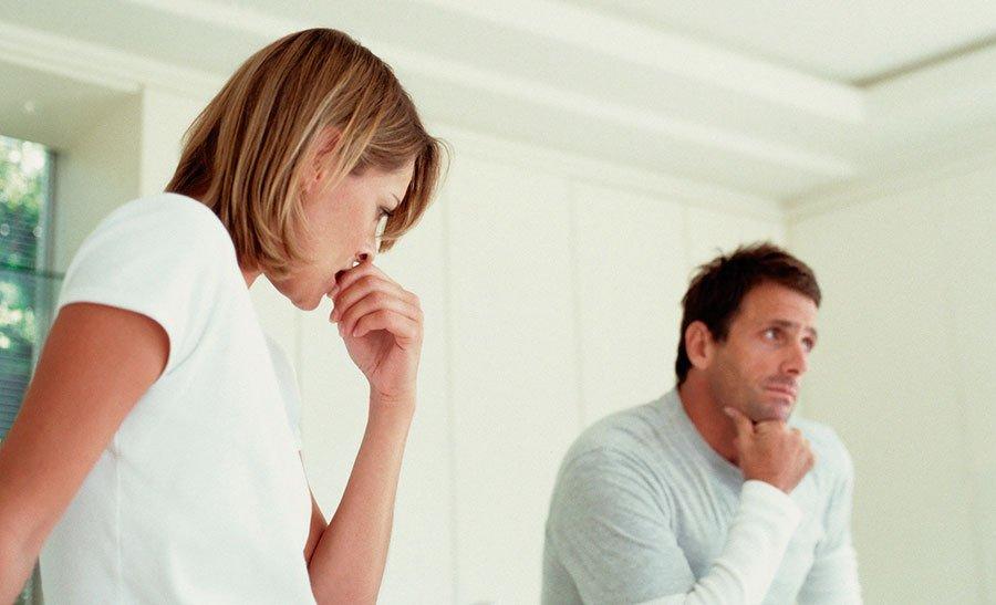 Как помочь дочери выйти из депрессии после расставания с парнем