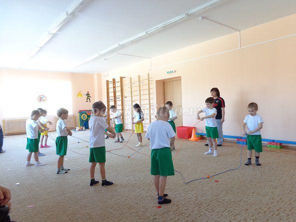балетная школа для одаренных детей