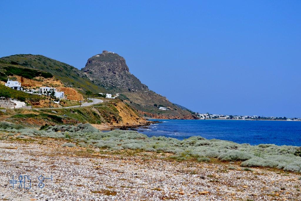 Недорогие дома остров Скирос