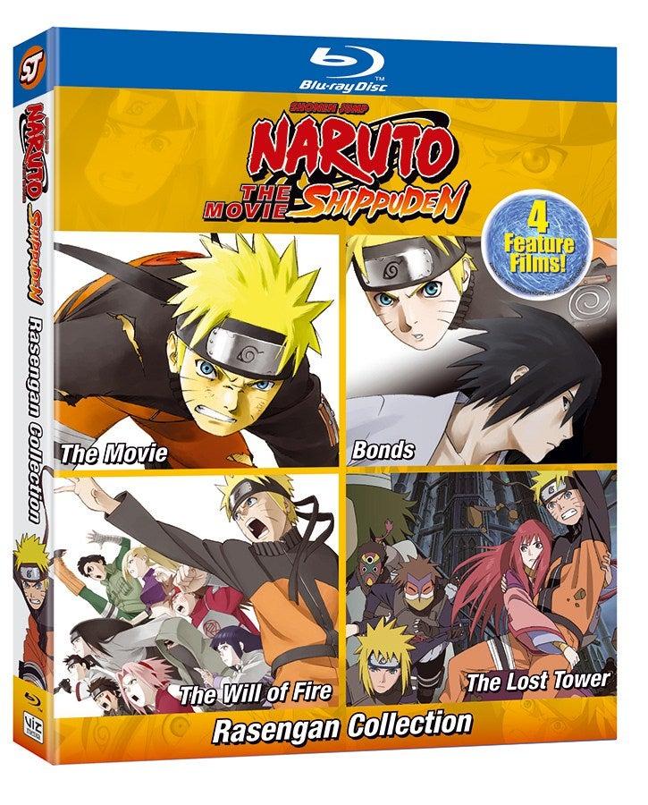 VIZ - The Official Website for Naruto Shippuden