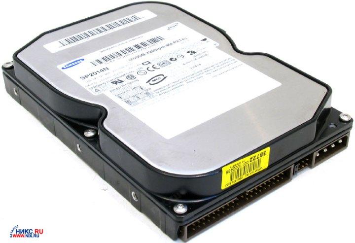 Просмотр жесткого диска с видеорегистратора