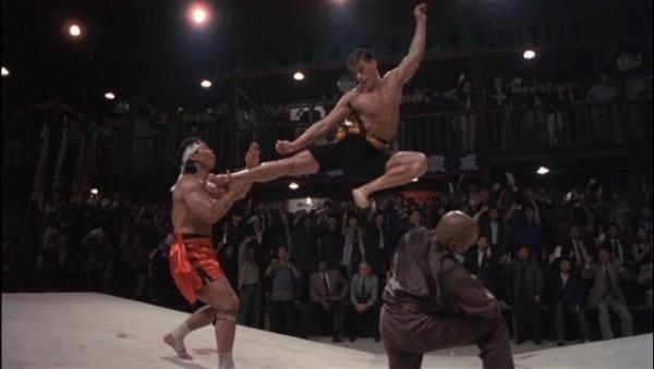 Watch Bloodsport Online - 1986 Movie - Yidio
