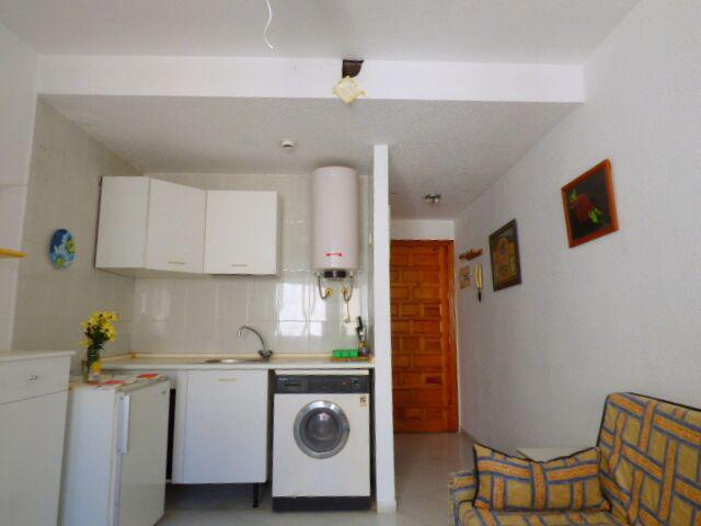 Купить дешевые квартиру в испании