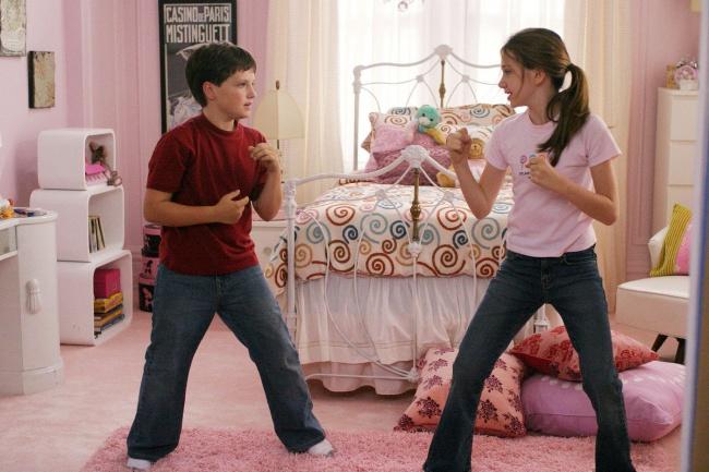 Little Manhattan (2005) - IMDb