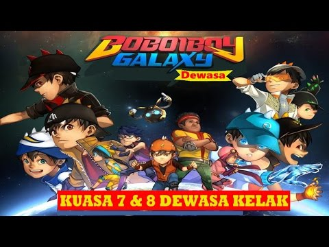 Artnimega boboiboy the movie websites