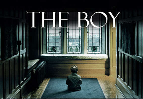 Official: Download The Boy 2016 Movie/Watch Online