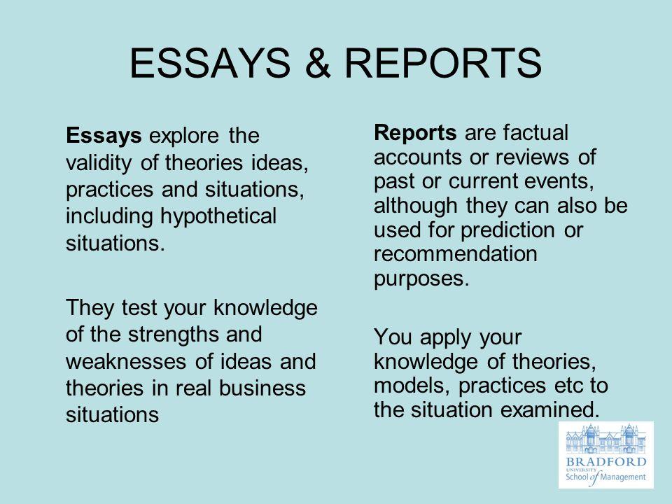 Write my epistemology essay