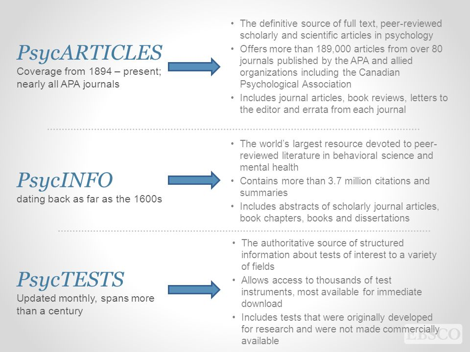 Importance of peer review of scholarly journals